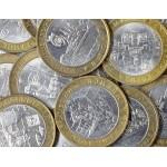 Монеты России 1997-2018